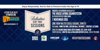 house afrika sessions 2
